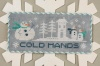 Lizzie*Kate - Cold Hands - SNOW Story Flip-it