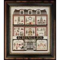 Kringles - Little House Needleworks - Yes. Yes we will