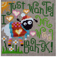 Barbara Ana Designs - My Wool