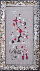 Barbara Ana Designs - O Christmas Tree