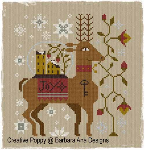 Barbara Ana Designs - Spreading Joy