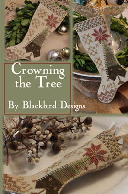 Blackbird Designs - Crowning the Tree