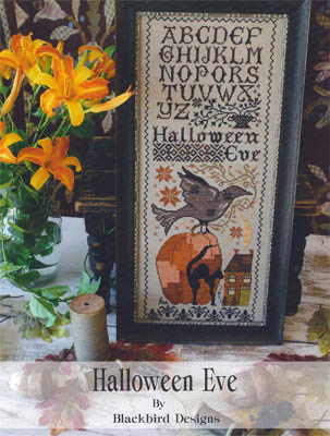Blackbird Designs - Halloween Eve