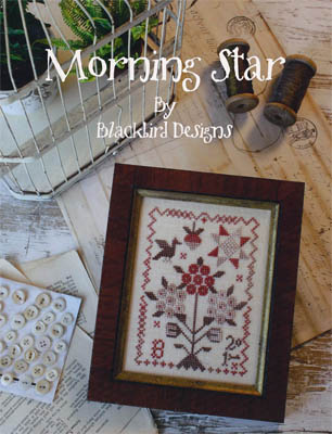 Blackbird Designs - Morning Star