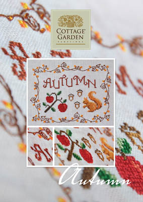 Cottage Garden Samplings - Autumn