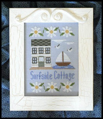 Country Cottage Needleworks - Surfside Cottage