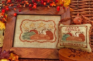 Homespun Elegance - Never Enough Pumpkins
