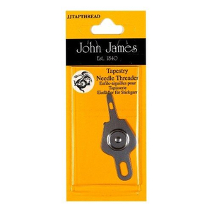 John James - Tapestry Needle Threader