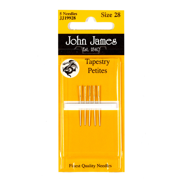 John James Tapestry Petites