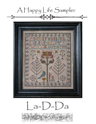 La-D-Da - Happy Life Sampler