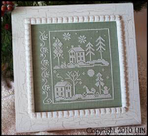 Little House Needleworks - Snow White