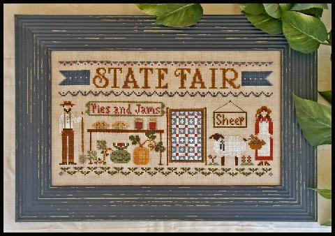 Little House Needleworks - State Fair