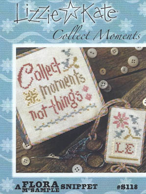 Lizzie*Kate - Collect Moments