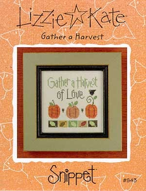Lizzie*Kate - Gather a Harvest
