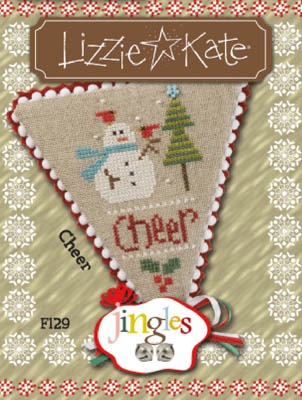 Lizzie*Kate - Jingles Flip It - Cheer