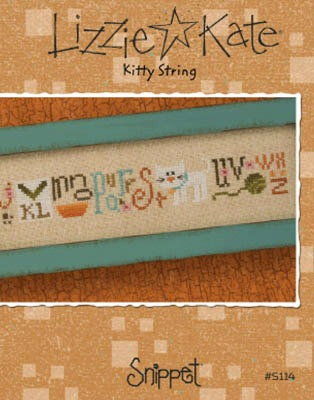 Lizzie*Kate - Kitty String