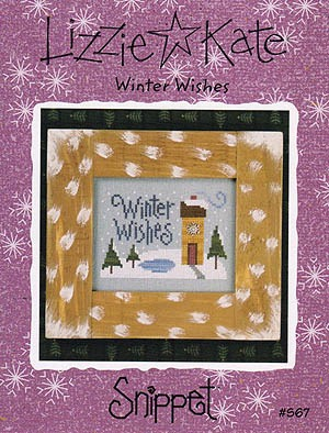 Lizzie*Kate - Winter Wishes