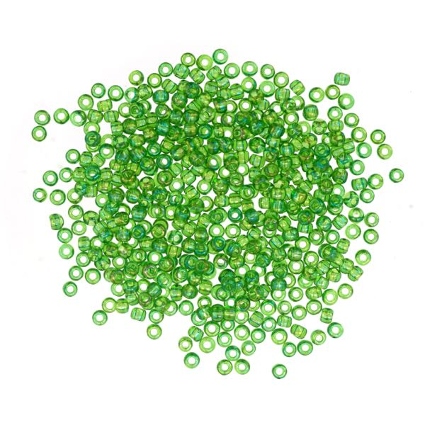 Mill Hill - Seed Beads - 00167 - Christmas Green