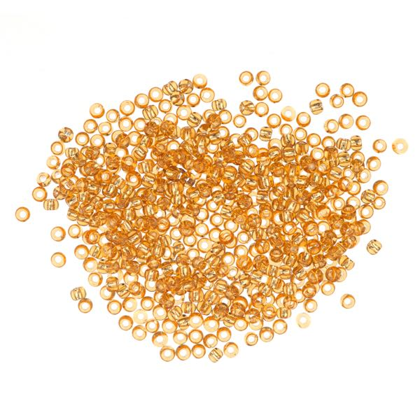 Mill Hill - Seed Beads - 02011 - Victorian Gold