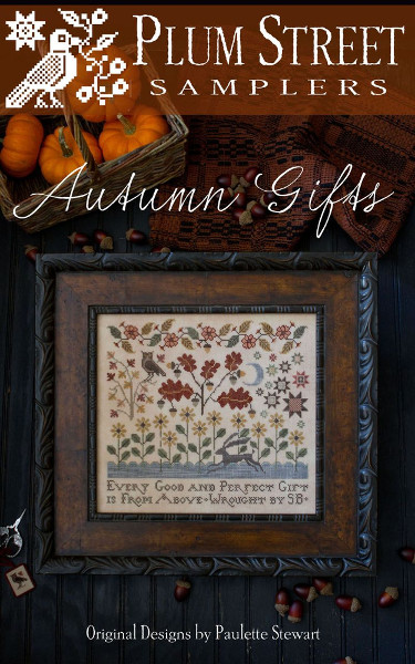 Plum Street Samplers - Autumn Gifts