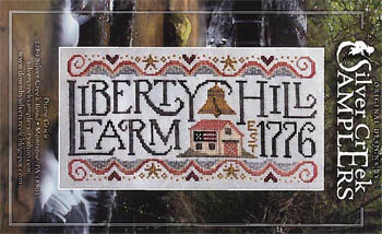 Silver Creek Samplers - Liberty HIll Farm