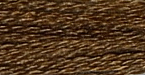 The Gentle Art - Simply Wool - Cidermill Brown