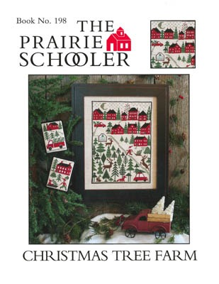 The Prairie Schooler - Christmas Tree Farm