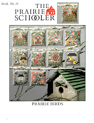 The Prairie Schooler - Prairie Birds