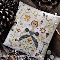 Barbara Ana Designs - Autumn Keeper