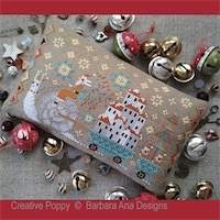 Barbara Ana Designs - Christmas is Coming