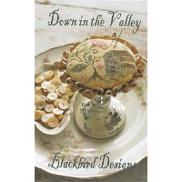 Blackbird Designs - Down in the Valley (Reward of Merit)