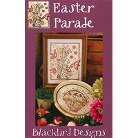 Blackbird Designs - Easter Parade