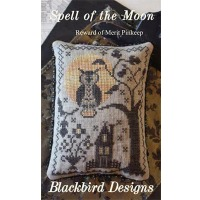 Blackbird Designs - Spell of the Moon (Reward of Merit)
