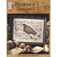 Blackbird Designs - Spring Blessings