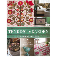 Blackbird Designs - Tending the Garden