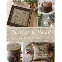 Blackbird Designs - The Gift is Small - Loose Feathers #47