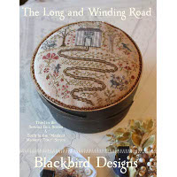Blackbird Designs - The Long and Winding Road - Magical Mystery Tour #6