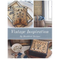 Blackbird Designs - Vintage Inspiration