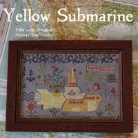 Blackbird Designs - Yellow Submarine - Magical Mystery Tour #5