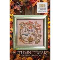 Cottage Garden Samplings - Songbird's Garden Part 11 - Autumn Dream