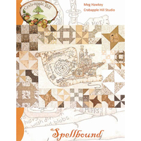 Crabapple Hill Studio - Spellbound