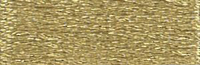 DMC - Metallic Pearl #5 Gold - 5282