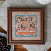Hands on Designs - Cool Beans - Coffee and Friends