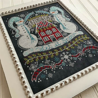 Hands on Designs - Let It Snow Bungalow