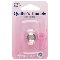 Quilter's Thimble - Large