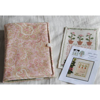 Rose Sampler Workbook