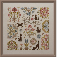 Jardin Prive - Cat Lovers