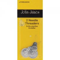 John James - Needle Threaders