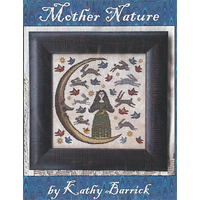 Kathy Barrick - Mother Nature