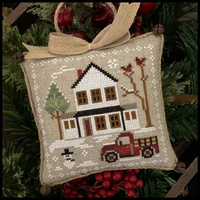 LHN Farmhouse Christmas